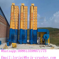 Amaranth seed drying equipment, wheat machine, mobile grain wheat dryer