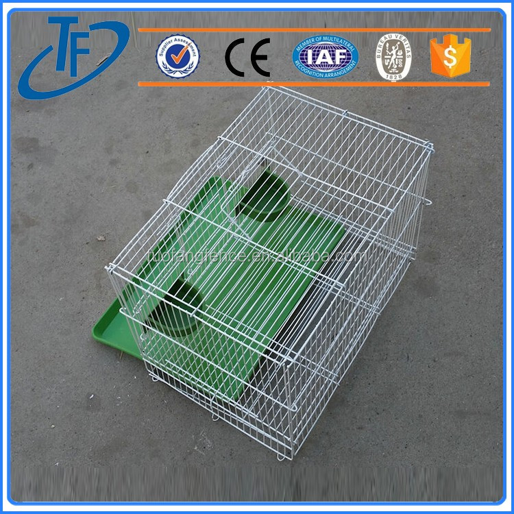 Stainless Steel bird cage wire mesh panels , material import bird cages