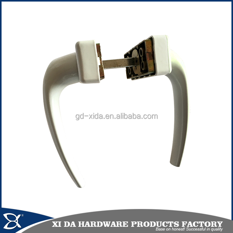 Aluminum door and window hardware window handle,window lock