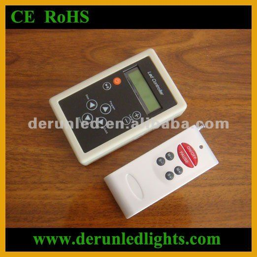 Shenzhen Manufacture led controller sunrise sunset dimmer with CE&RoHS
