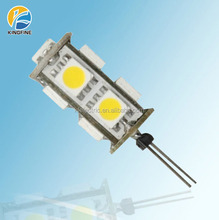 LED Spot Light Fitting G4 SMD 5050 1.5W LED Lampen G4