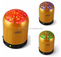 Translate bahasa arab indonesia digital holy quran speaker with mp3 and mp4 player SQ106