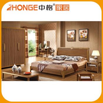 High Quality Turkish Modern Simple Bedroom Sets Design