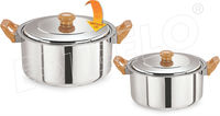 Airtiga SS INSULATED Hot Pot Casserole