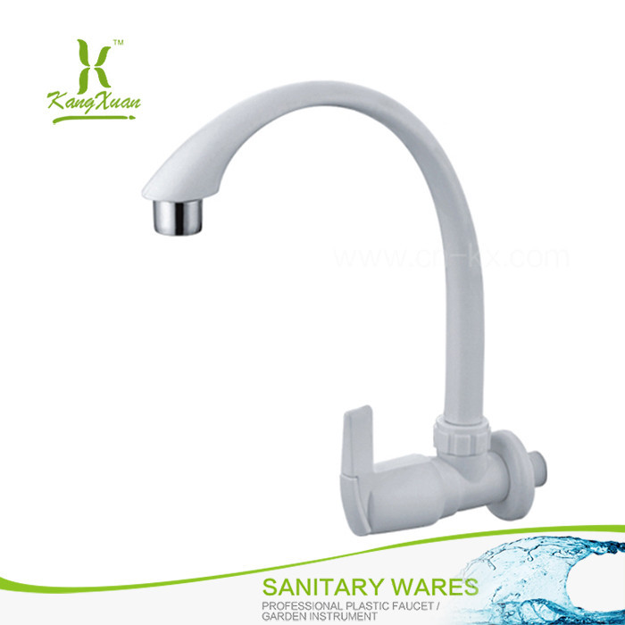 Finely processed single cold china water faucet tap