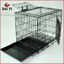 Wholesale Metal Commercial Stainless Steel Dog Cage For Sale Cheap Pet Squirrel Cages
