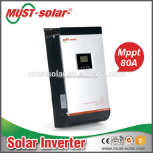 Top sale Hybrid solar power inverter single phase inverter rated power 1500w to 5000w hybrid Solar Inverter