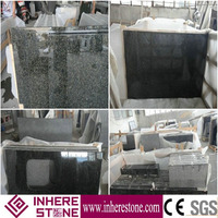 China Verde Butterfly Granite Tiles 60x60