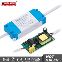 High efficiency constant current 24W 300ma led driver