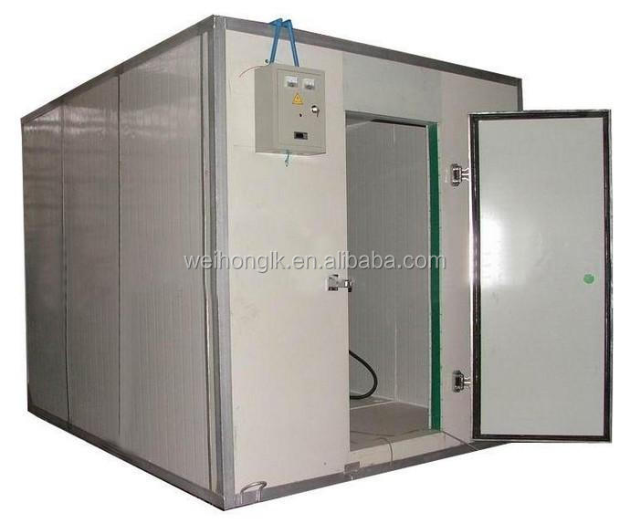 Used cold room panel price for freezer