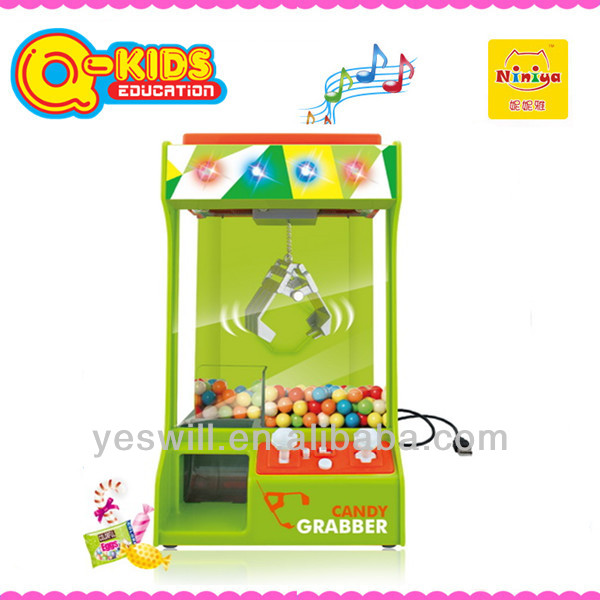 Q-KIDS candy dispenser toy