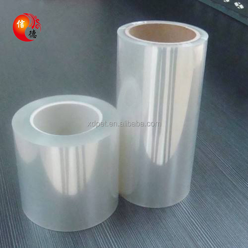 50 MICRON PET Mylar Polyester Film For Flexible Circuit Printing