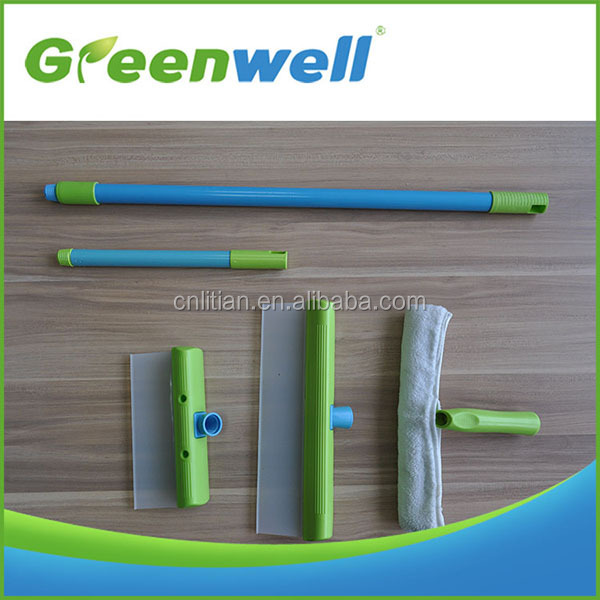 With 10 years exporting experience China supplier silicone squeegee