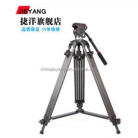 Video Tripod With Carbon Fiber Material