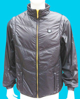 Winter Electric Thermal Jacket,Waterproof Softshell Jacket for Adults,Battery Heated winter jacket