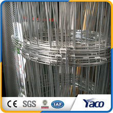 5feet Hot Dipped Farm Fencing Wire from anping manufacture (ISO 9001 factory)