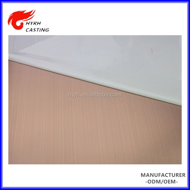 rose gold hairline finish stainless steel decorative sheet