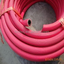 SAE 100 R2 Steel Wire Braided Reinforced Hydraulic Rubber Hose