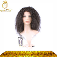 aliexpress human hair unprocessed brazilian human virgin full lace wig with baby hair