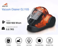 Cleanview Bagless Pets Cylinder Vacuum Cleaner - Free 1 Year Guarantee wholesale Manufacturer(CL1105)