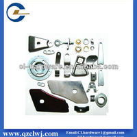 Precision Small Sheet Metal Stamping Parts