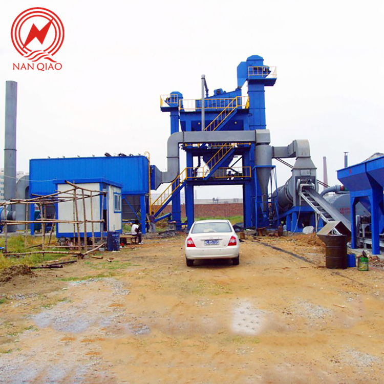 Technological asphalt mixing plant for sale in philippines