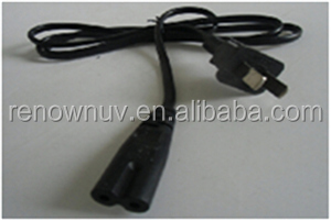 Plugs & Output Line for Electronic Ballast