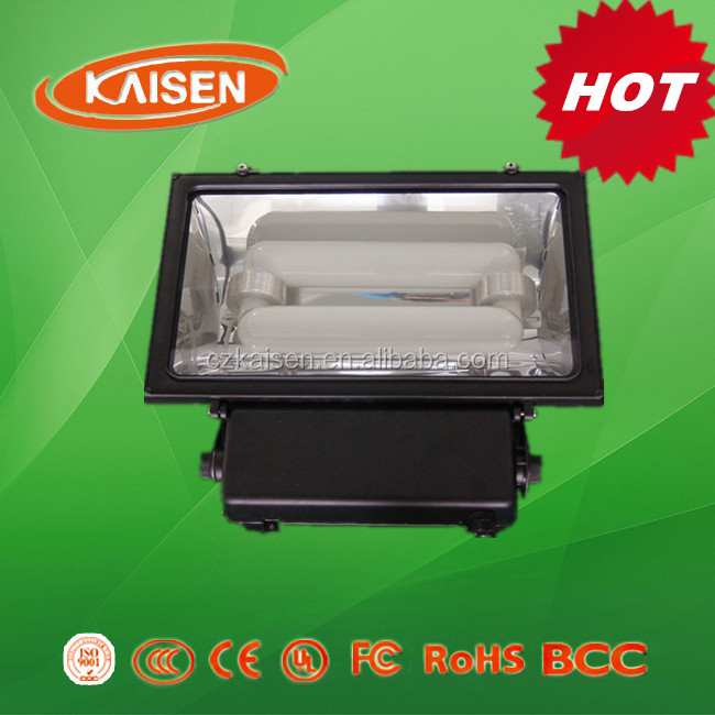150w ip65 magnetic Outdoor Induction project Flood lamp