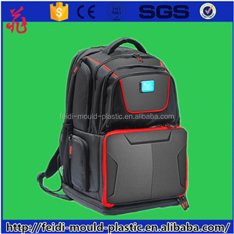 2016 High Quality Innovator Insulated 6 Meal Fitness Management Backpack Cooler Lunch Bag