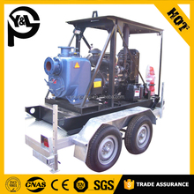 industrial centrifugal water pump diesel engine