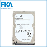 HDD ST500LM021 500GB HDD for Seagate 2.5 inch Laptop Hard Drive 7200 RPM 32MB SATA