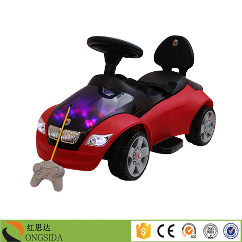 china manuafacturer wholesale kids swing car baby ride on