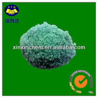 Industry Grade And Feed Grade Ferrous Sulphate