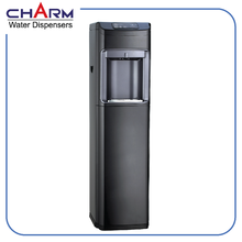 Cold Hot Sparkling Water Dispenser with RO System