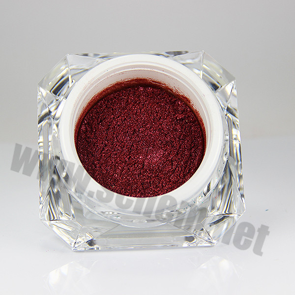 Gold supplier for Ceramic natural mica color pearl pigment