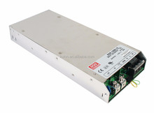 MEAN WELL RSP-1000 48V 1000W power supply PFC