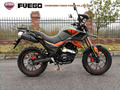 2017 NEW design motorcycles, on-off road motorcycle CROSS OVER Model 250cc Motorcycle,