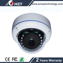 Panoramic Fisheye lens 130/180/360 CCTV AHD Dome camera