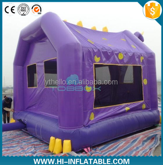 Top Quality PVC Custom Commercial Inflatable Jumping Castles for Kids