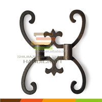 cast iron decorative panels for fence