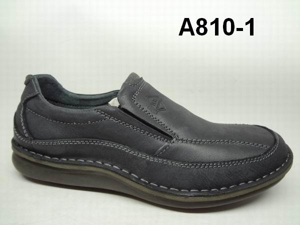 2014 fashion men causal genuine leather replica shoes