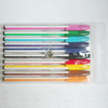 Promotaional School Office Ball Pen Simple