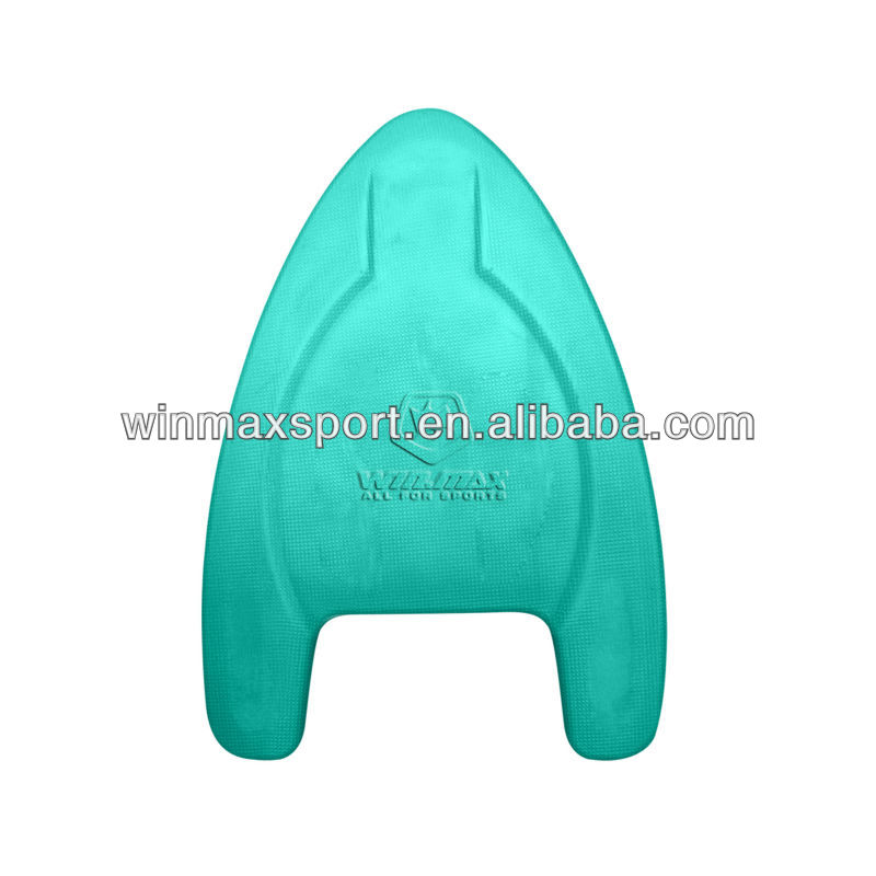 New arrival EVA A shape kids swimming float,swimming items for kids