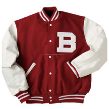 Award Custom Varsity / Custom Letterman Jacket, Durable vinyl sleeves and pocket welts, Quilted lining, High quality rib-trim