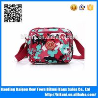 Solid phone bag waterproof messenger bag women side bags for girls