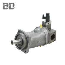 Durable A7V series high pressure hydraulic tractor pto plunger pump