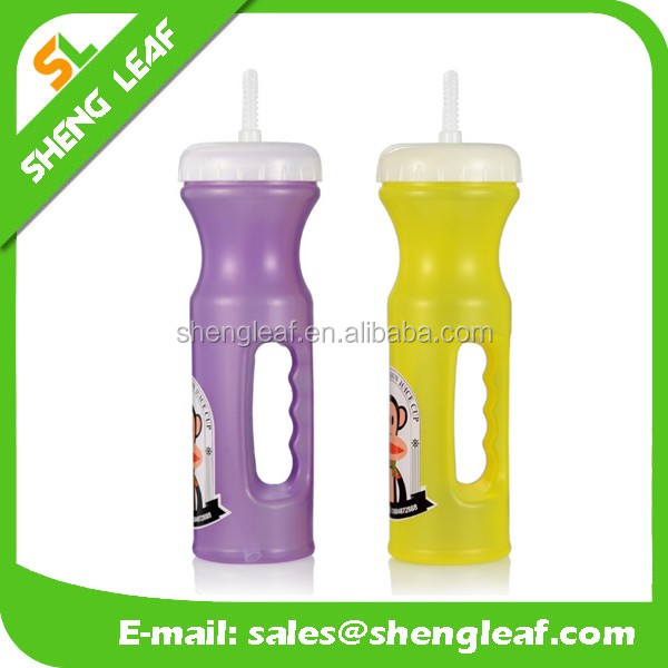 Promotion Customized Sports plastic water drink bottle