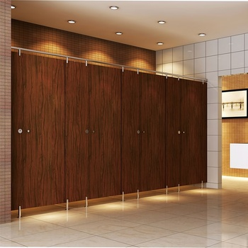 Aogao OD-EP series compact HPL washroom partitions