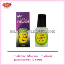 Special purpose glue,Korea strong eyelash long eyelash extension glue