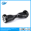 flashlight smart 6.5 inch 2 wheel self balancing electric scooter